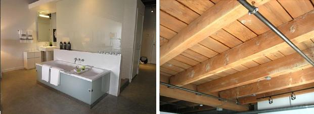 Koret Lofts - 55 E Cordova St Gastown Lofts
