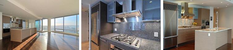 Shangri-la Vancouver kitchens 1-3