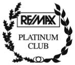 Platinum Club Logo