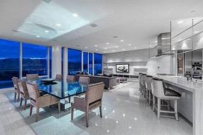 Penthouse Pac Rim