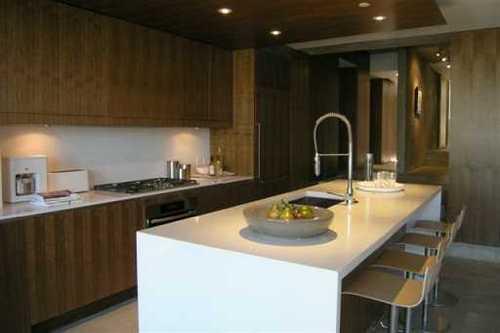 2386 Cornwall Modern Kitchen