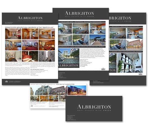 Albrighton Marketing Examples