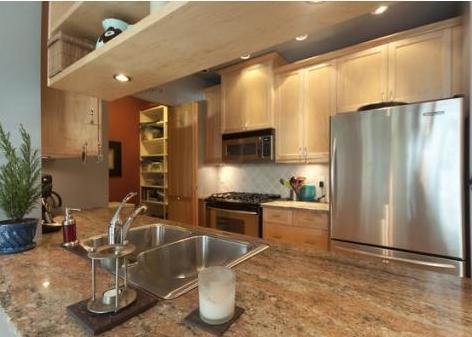 kitchen 2 loft style vancouver