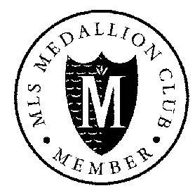 medallion logo 2000
