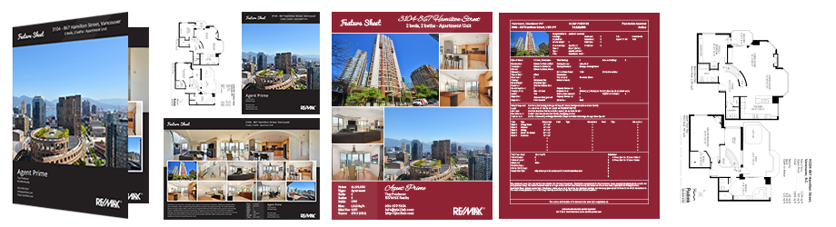 real estate feature sheet template free - free feature sheets with any photography package real